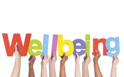 Le « well-being » au travail
