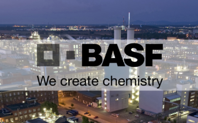 FM Buildings Selected by BASF