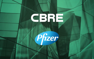 FM Buildings Selected by PFIZER & CBRE