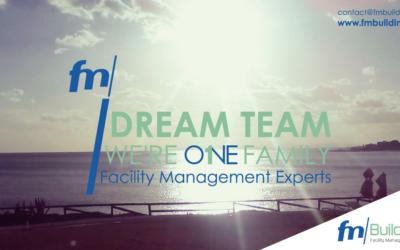 FM Buildings : L'esprit d'équipe était au rendez-vous !
