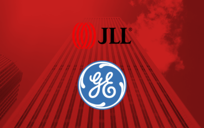 FM Buildings Selected by General Electric & JLL