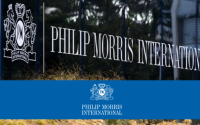 FM Buildings Selected by Philip Morris International