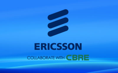 FM Buildings Selected by ERICSSON & CBRE
